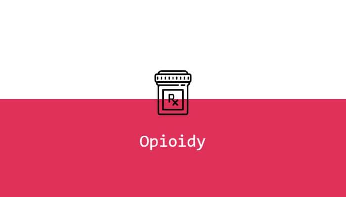 Leki opioidowe