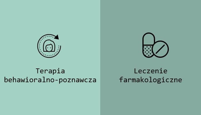 Leczenie specjalistyczne chronicznego zmęczenia: terapia behawioralno-poznawcza oraz farmakoterapia